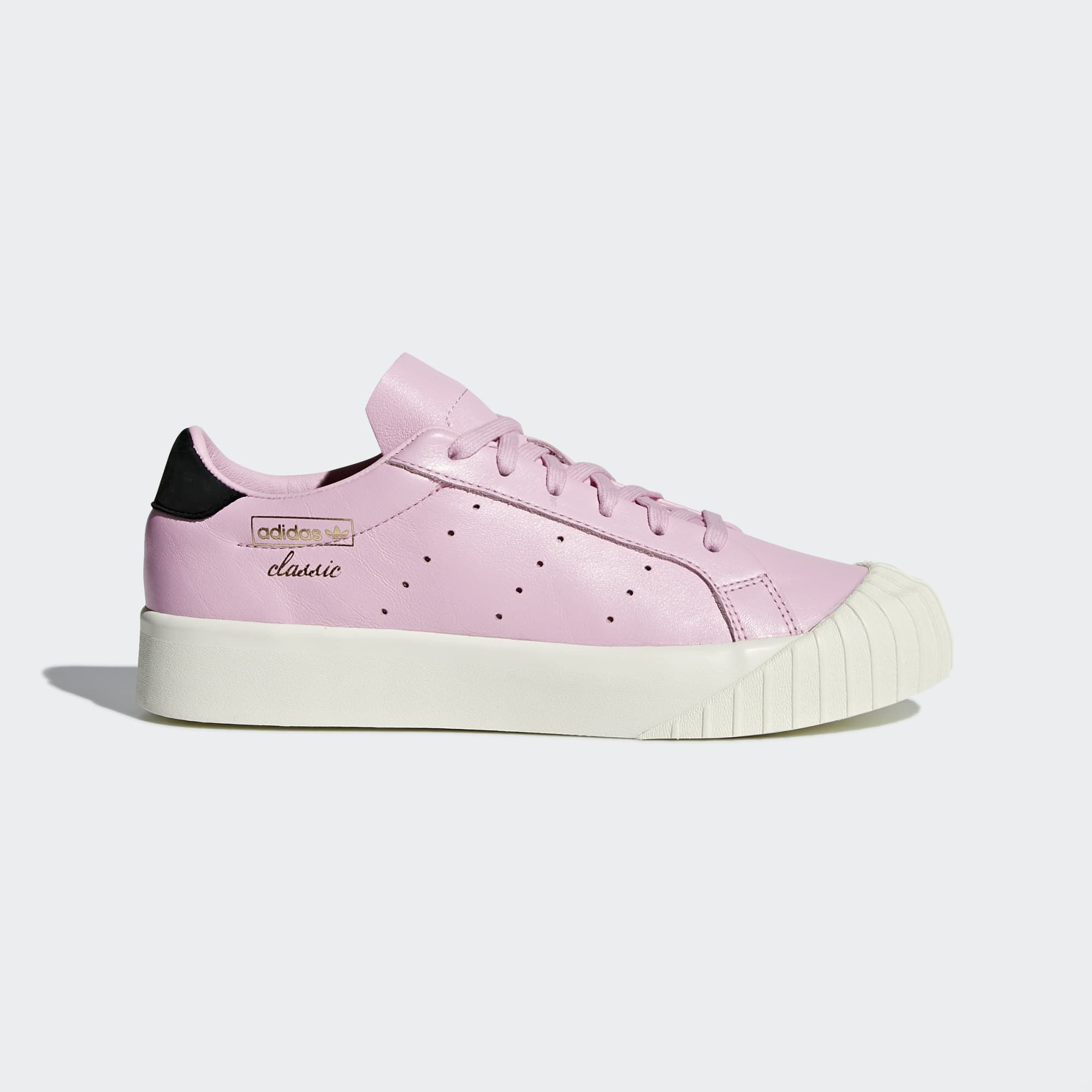 online store dbaae 3b1d3 adidas Everyn Shoes - Pink   adidas US