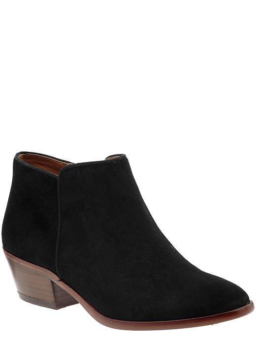 0204f0172  130.00 Sam Edelman Womens Petty Size 10 1 2 Medium - Black  fashion  shoes   black