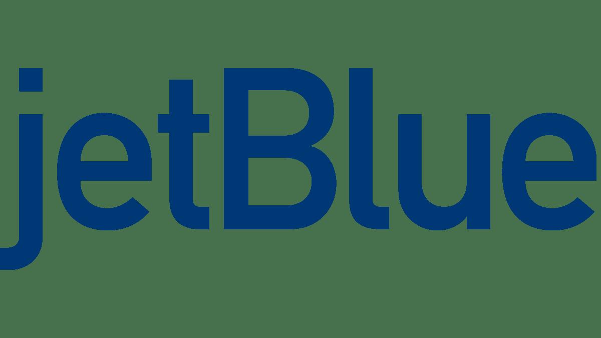 Jetblue Jetblue Logo Evolution Airline Logo