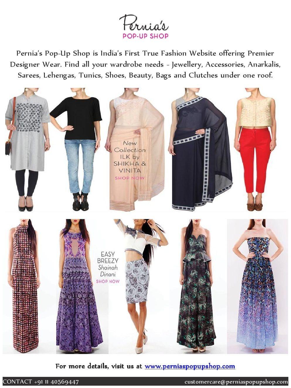 Find best designer for dresses at perniaspopupshop find women