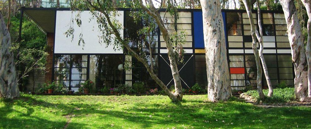Welcome Casa Eames Eames Decoracion De Unas