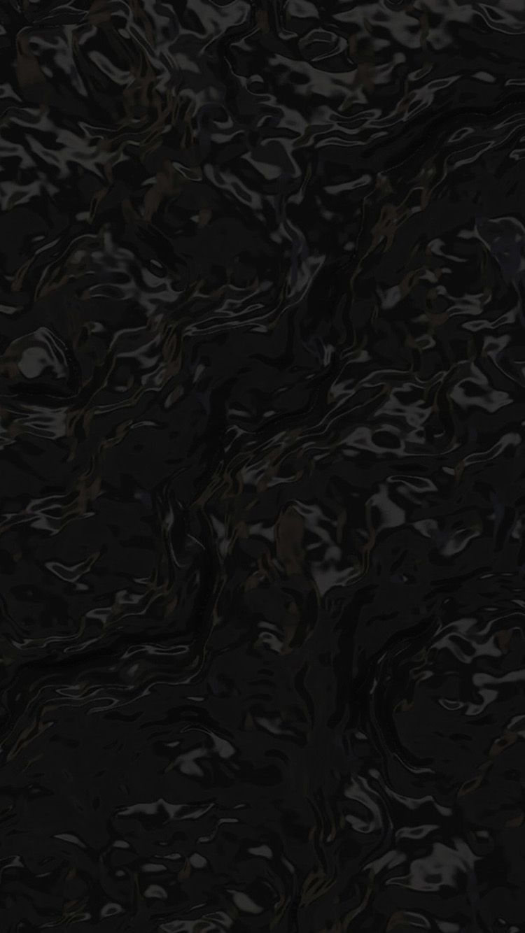 Black Texture 05 IPhone 6 Wallpapers 750x1334