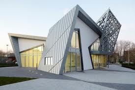 deconstructive architecture. Delighful Deconstructive Deconstructive Architecture And
