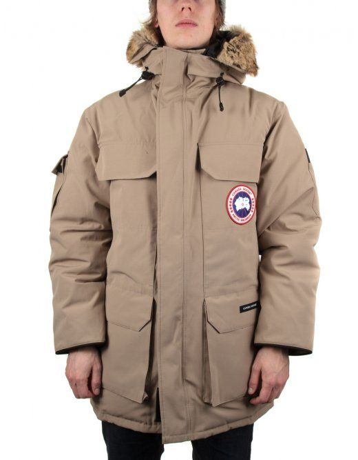 CANADA GOOSE EXPEDITION PARKA - TAN  749.95 canada-goose.ch.vc     $161.99   canada goose fashion show