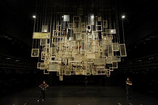 Modern Stage Lighting Design Ideas Japan