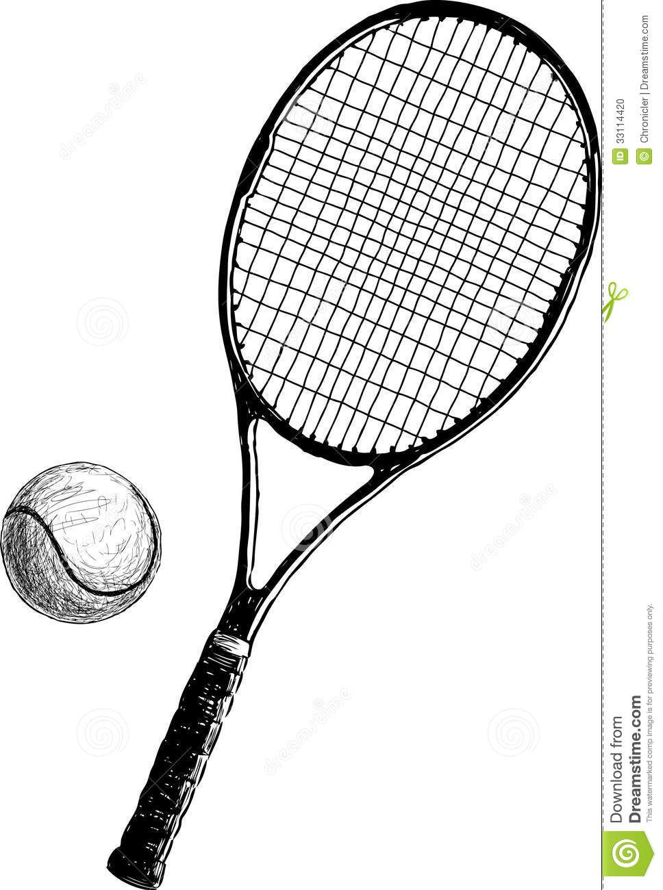 Up Close Tennis Racket Drawings Google Search Tennis Racket Tennis Sport Poster Design