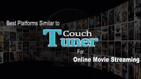 Couchtuner Watch Series Online Free