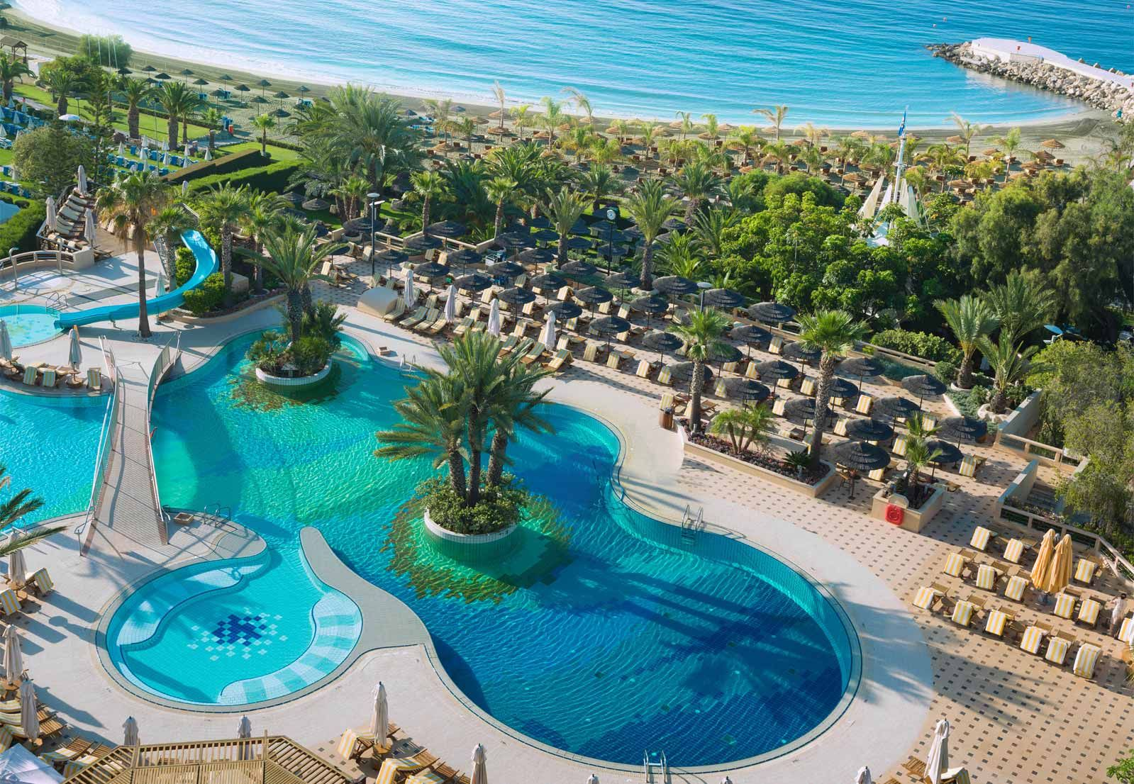 four seasons limassol cyprus luxury 5 star hotel resort