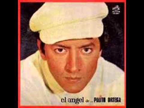 PALITO ORTEGA - ALBUM COMPLETO - EL ANGEL - Lp Nº 16