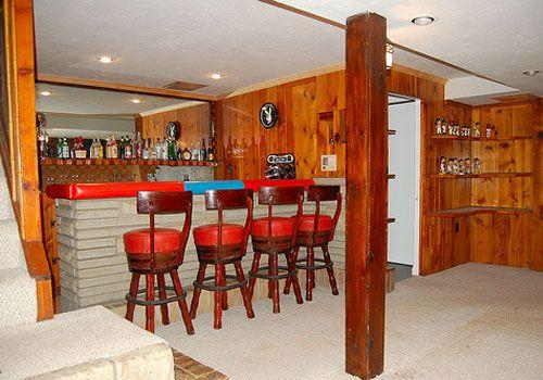 Nice Home Bar