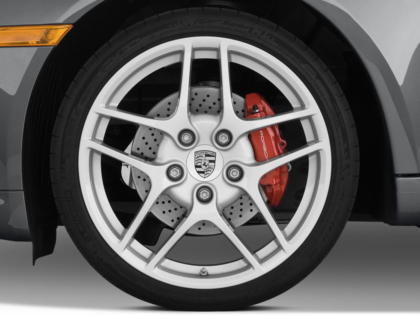 2009 Porsche News & Reviews | Automobile