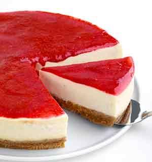 Cheesecake Sin Horno Receta De Tartas Dulces Cheesecake Sin Horno Recetas Faciles Postres