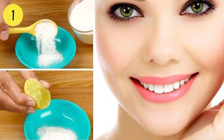 Como Usar O Bicarbonato De Sodio Para Limpar A Pele Como Limpar