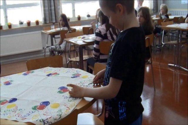 Ohjeita koulutulokkaille 2013. Video