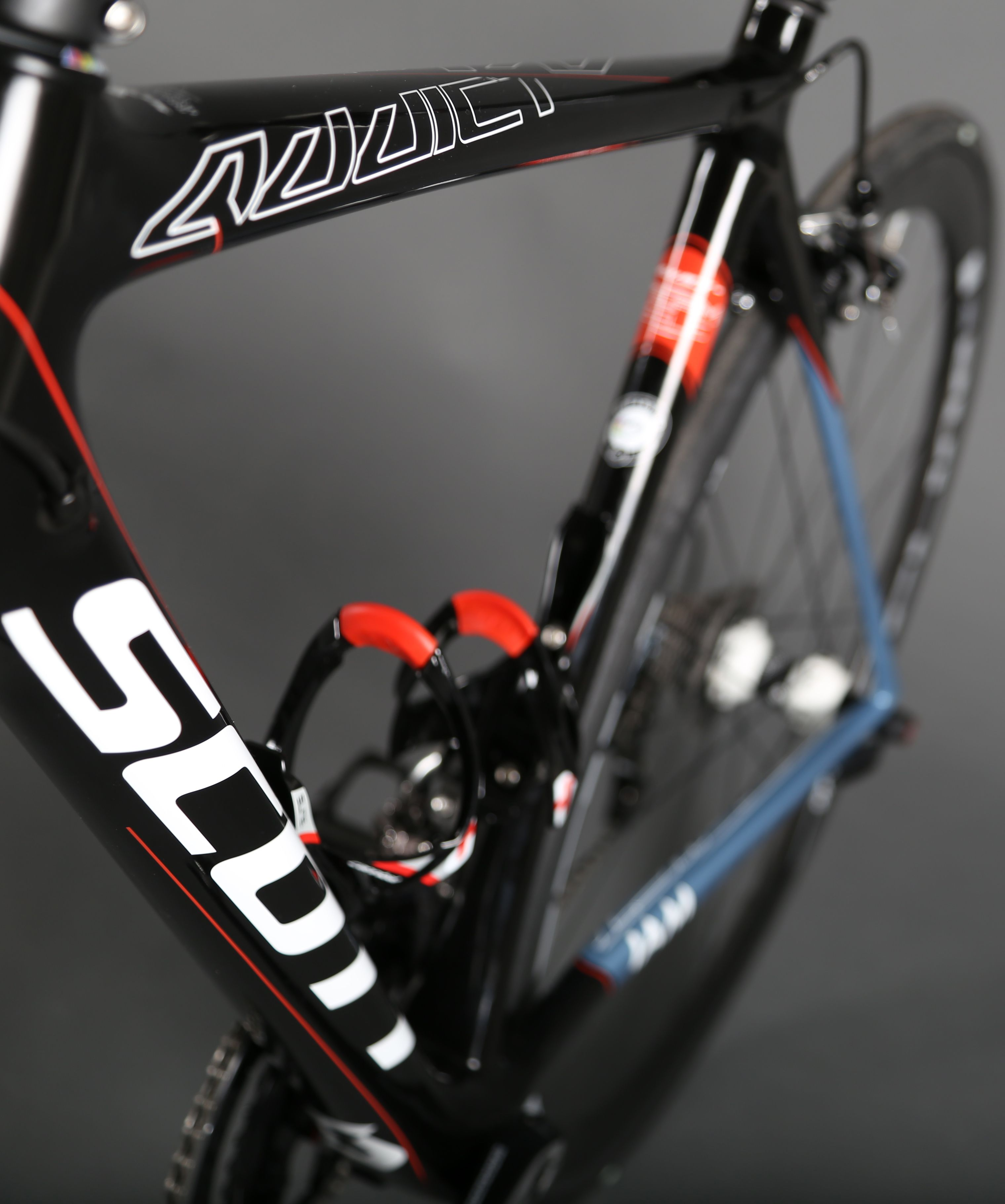 Scott Bikes Addict Team Issue Iam Cycling Road Cycling