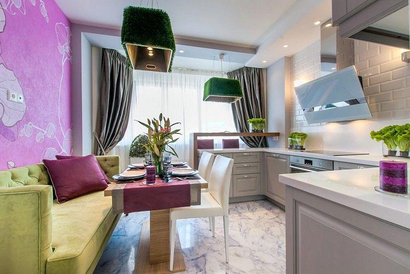 Дизайн кухни фото в квартире 12 кв.м фото