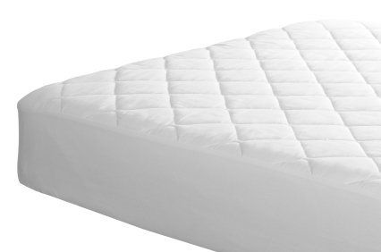 Queen Xl Cotton Top Mattress Pad 60