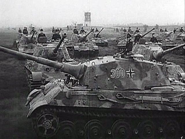 Various - Bush, 1945