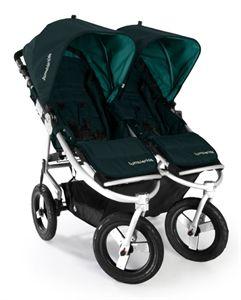nyfødt barnevogn
