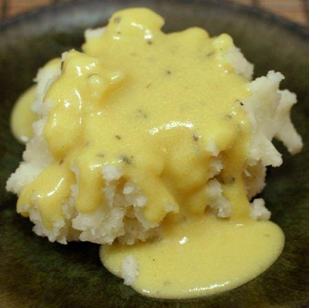 Chicken Gravy From Leite S Culinaria Gravy Recipes Recipes Homemade Gravy