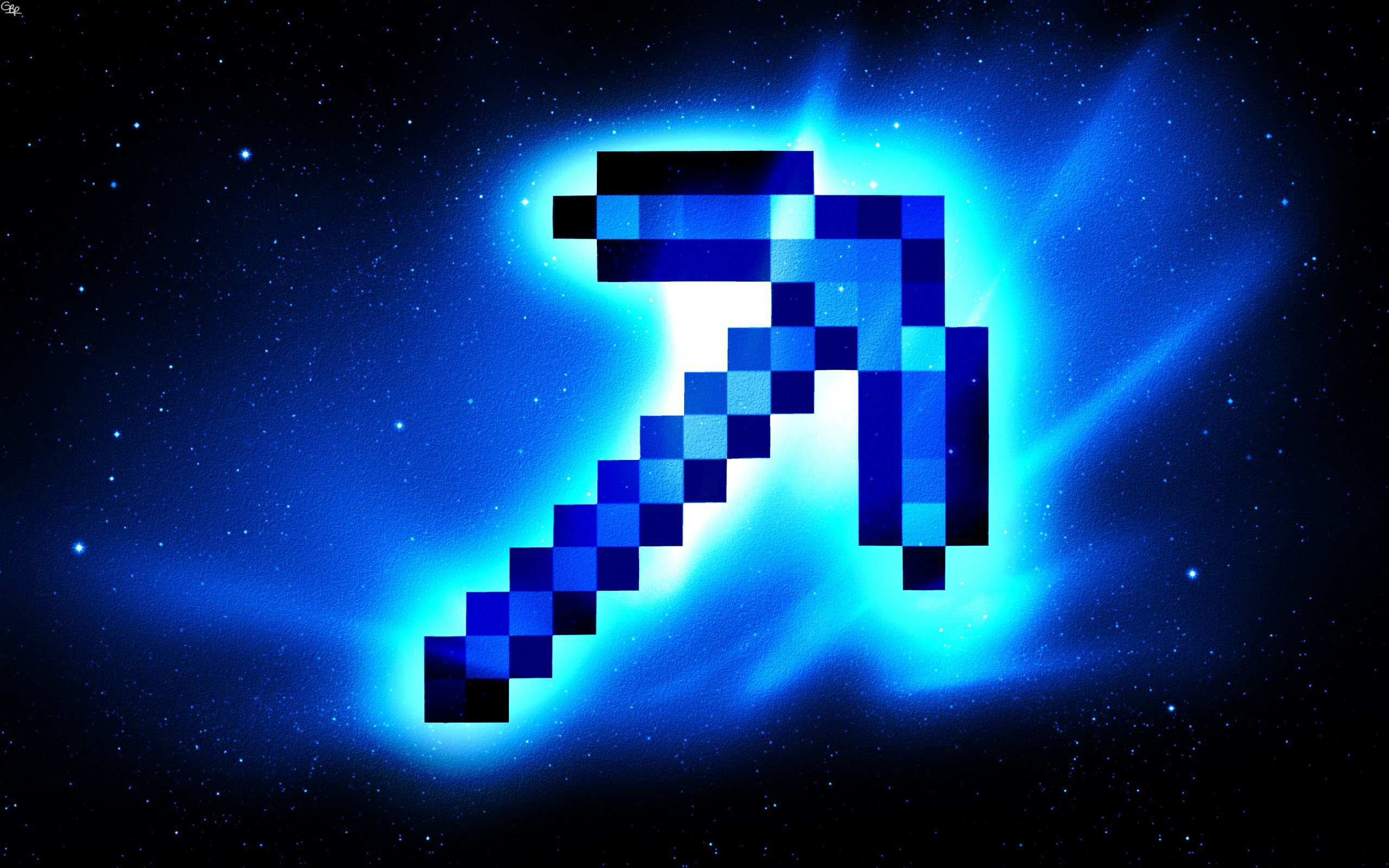 Awesome Iphone Diamond Minecraft Wallpaper Wallpaper Minecraft Wallpaper Minecraft Characters Wallpaper Maker