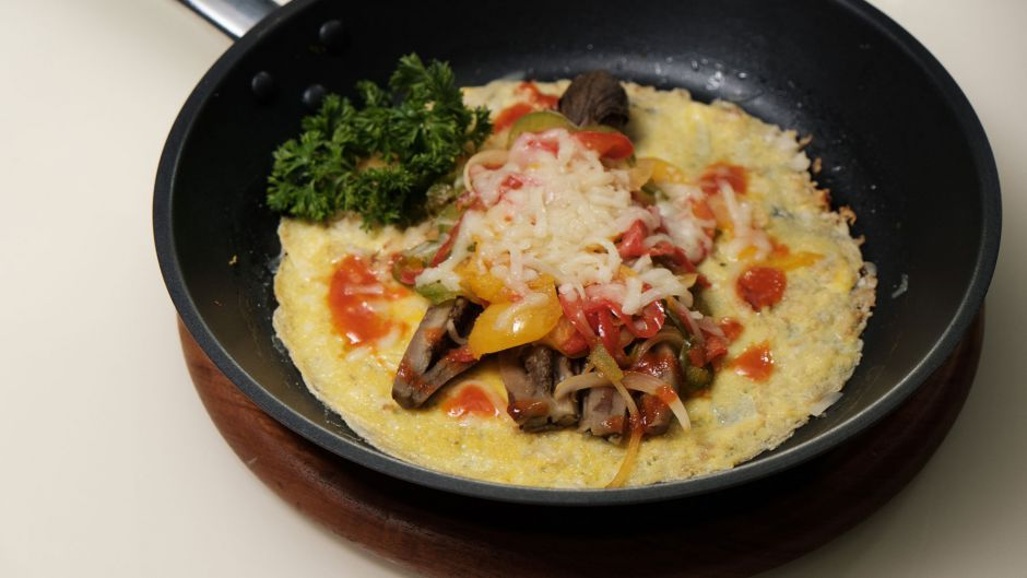 Cheese and eggplant omelet asian food channel recipes veggies cheese and eggplant omelet asian food channel forumfinder Gallery