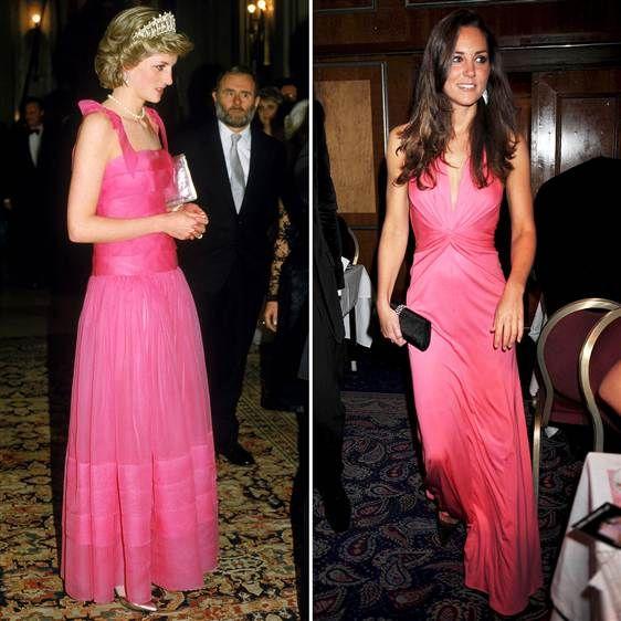 Royal engagement photos \'inspired by Diana\' | Personalidad ...