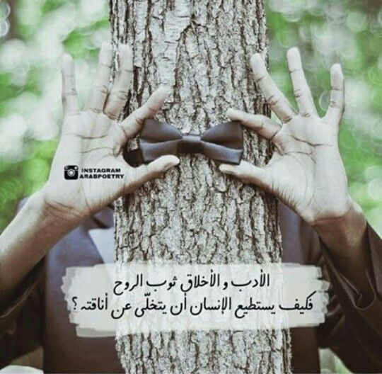 لاتتخلی عن أناقتك Qoutes Arabic Words Words