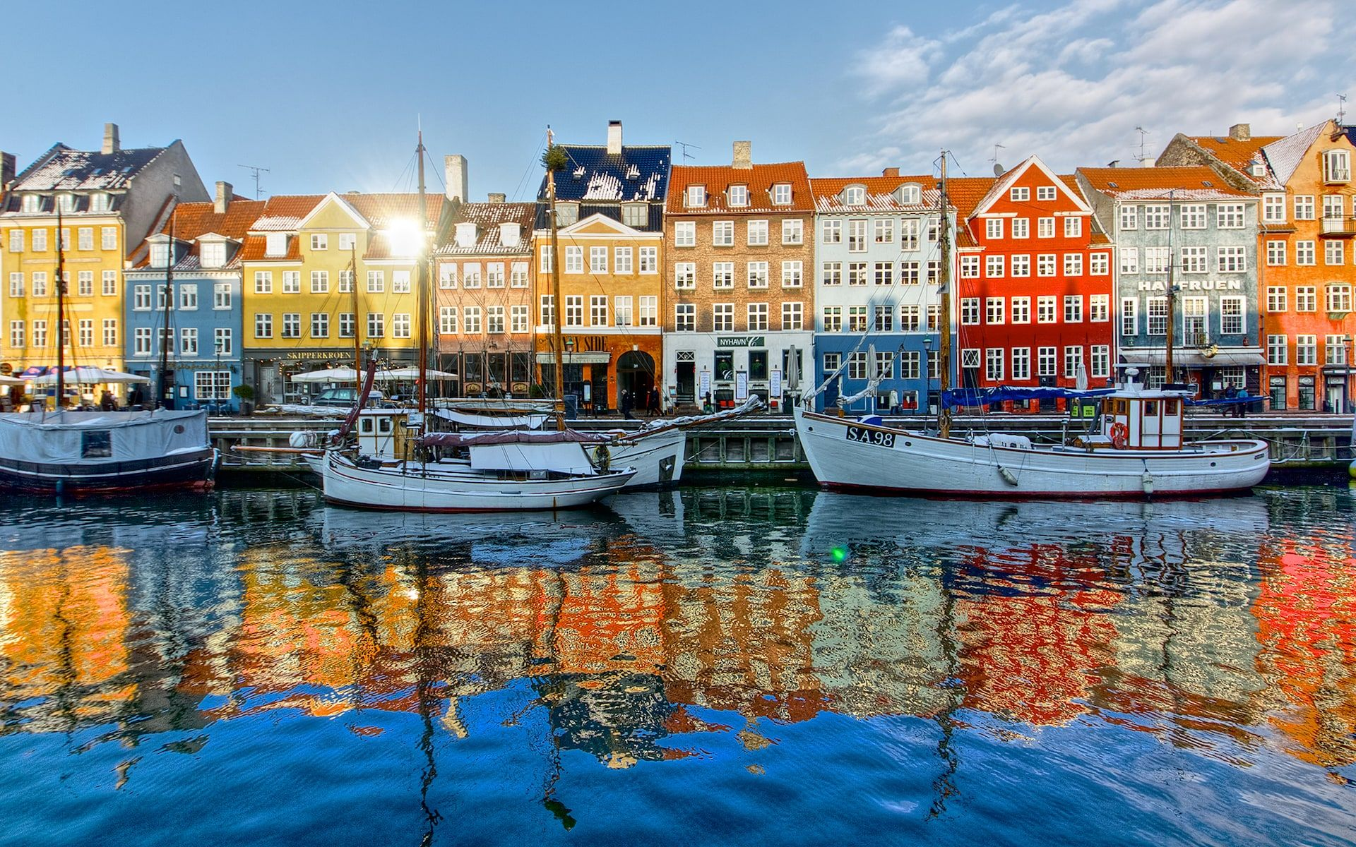 48 hours in . . . Copenhagen, an insider guide to the ...