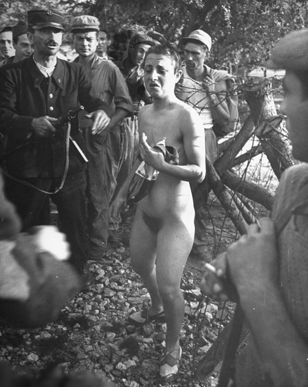 Nazi sex photos — photo 15