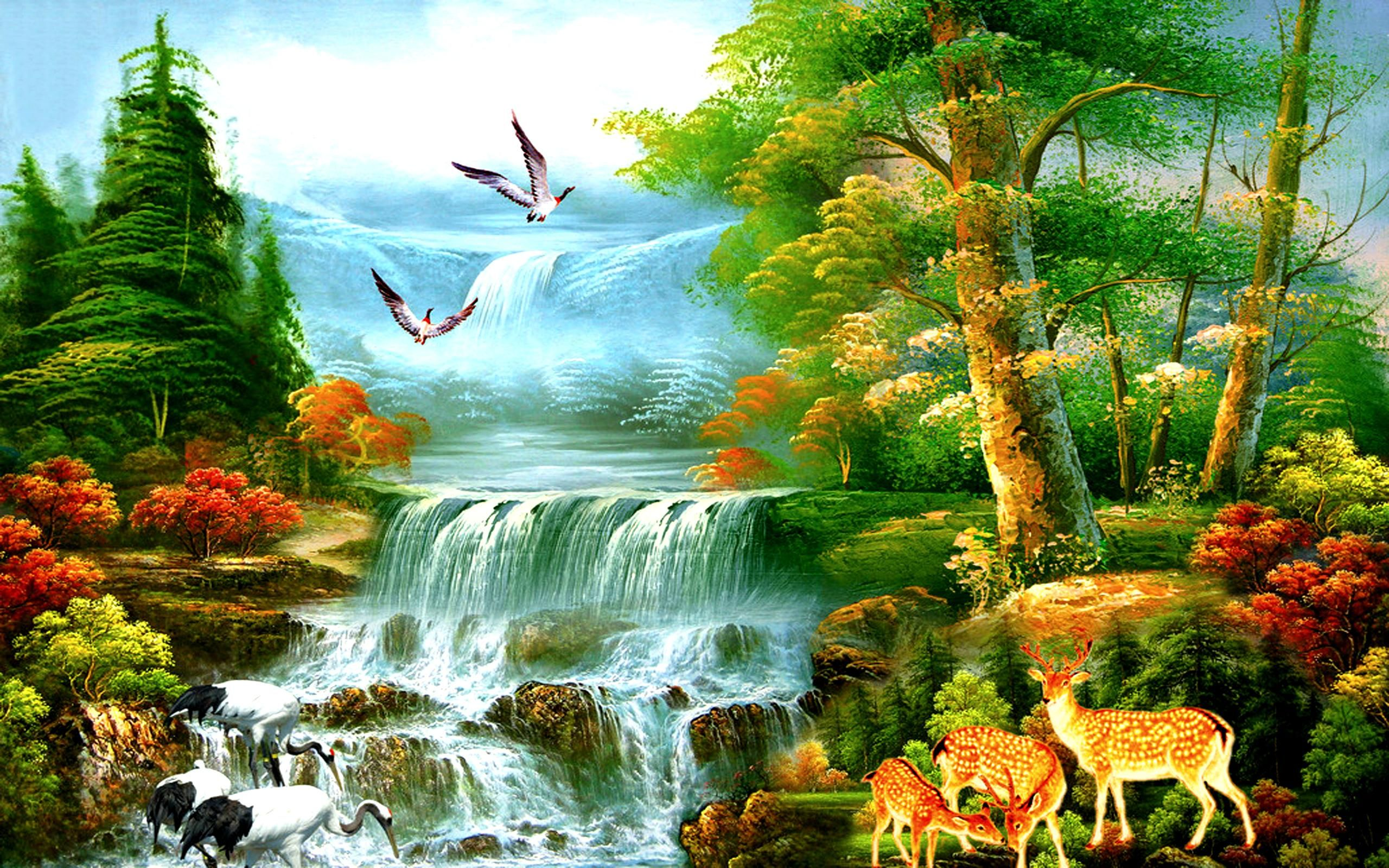 Paradise wallpaper 100504 hd wallpapers paradise wanna life - Paradise pictures backgrounds ...