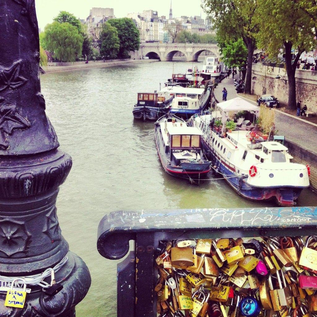 Paris Seine (: