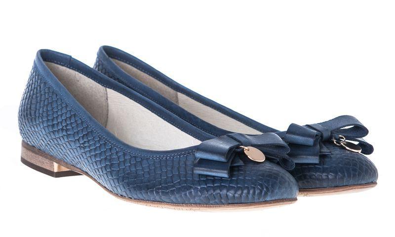 Baleriny Skorzane Lafemme 05 35j 35 41 5097816010 Oficjalne Archiwum Allegro Heels Peep Toe Shoes