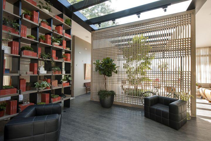 CÓmo dividir ambientes de forma moderna y sofisticada #decoración ...