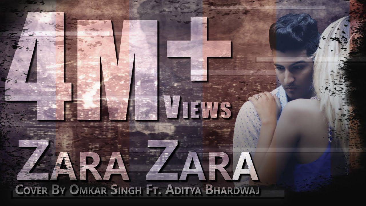 Zara Zara Behekta Hai [Cover 2018]   RHTDM   Omkar ft Aditya