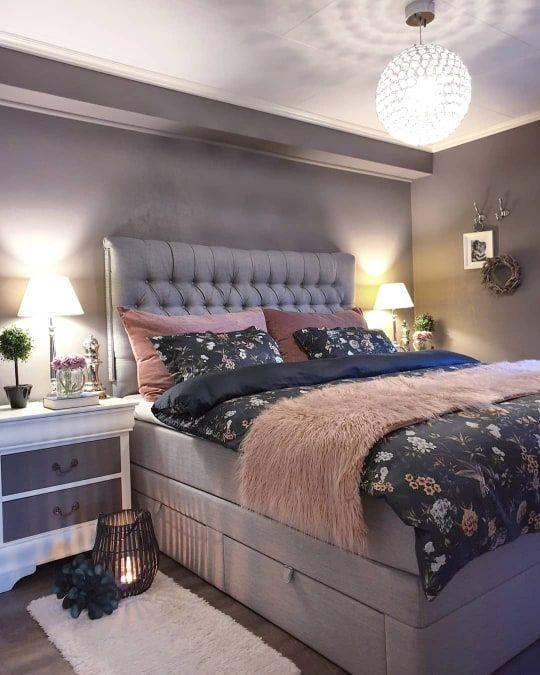 Photo of Beautiful bedroom
