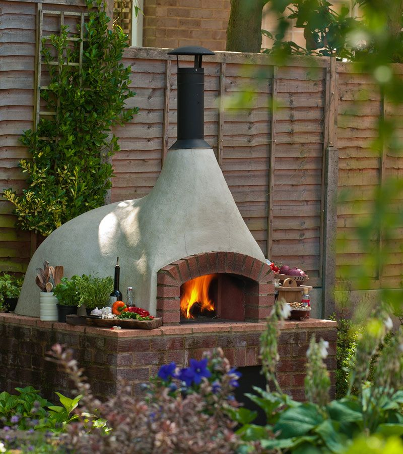 Traditional Earth Ovens Are Cheap To Build And Reach Temperatures Any Pizza  Chef Would Be Happy With.