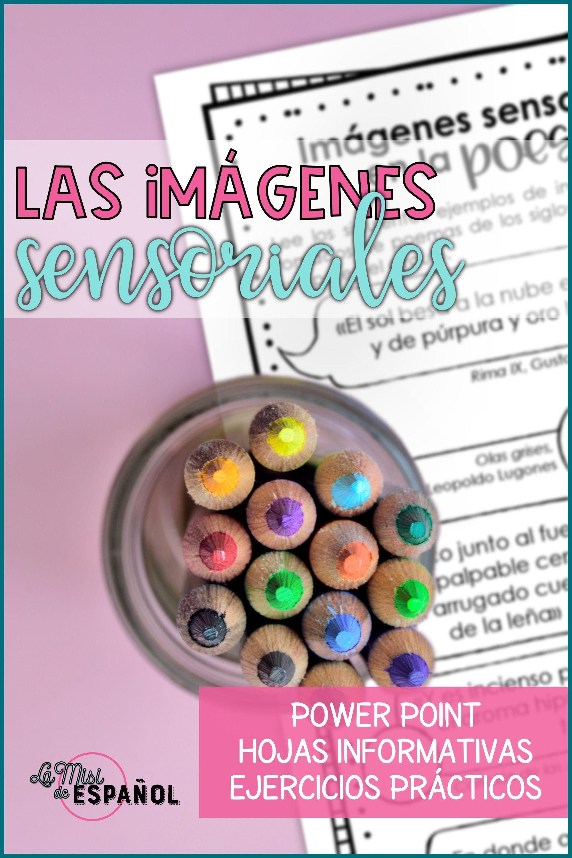 Imagenes Sensoriales