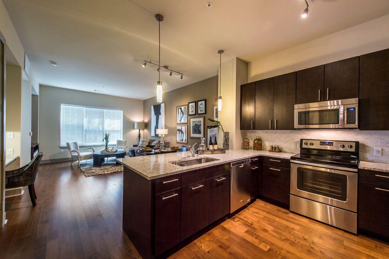 Gables University Station Apartments - Westwood, MA ...