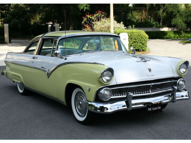 1956 Ford Crown Victoria Google Search Ford Classic Cars Car