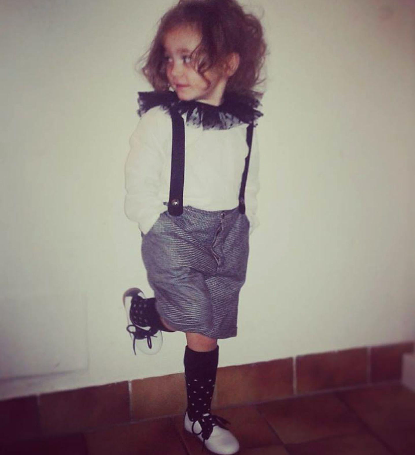 Bbk by Maeline #retro #style #enfance #fashion #kids