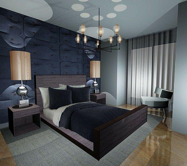 Farbe für Schlafzimmer 117 Bilder zum Inspirieren Schlafzimmer