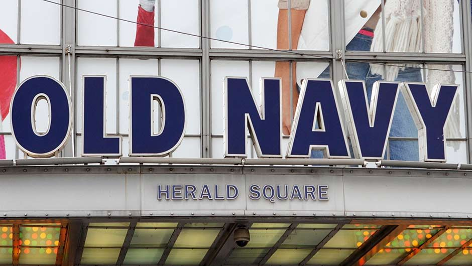 5 Ways To Save More When You Shop At Old Navy	#shopping	#retailtherapy	#style