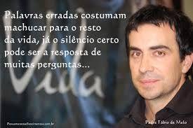 Frases Do Padre Fabio De Melo Pesquisa Google Mensagens