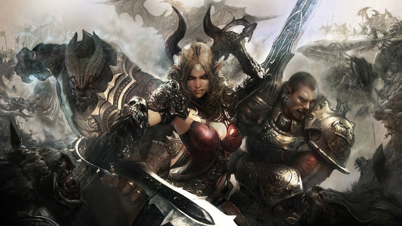 2020 Best Mmorpg.Get The List Of 10 Top Mmorpgs Games In 2017 2018 Even In