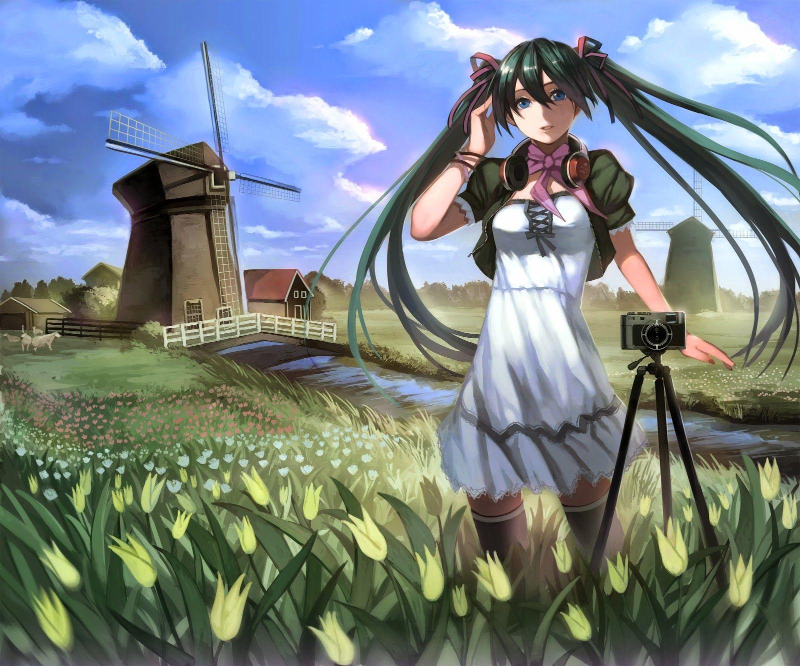 Anime ภาพพ นหล ง Anime การ ต น สวยๆ Anime Wallpaper Live ภาพพ นหล ง การ ต น พ นหล ง