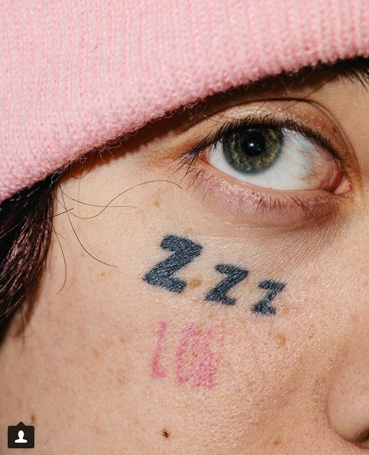 Lil Xan With Out Tattos: Pin De Esmeralda En Lil Xan