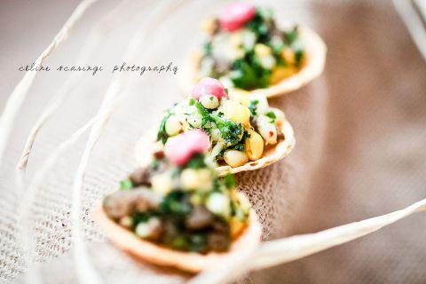 Ideias para o catering. #casamento #catering #gourmet