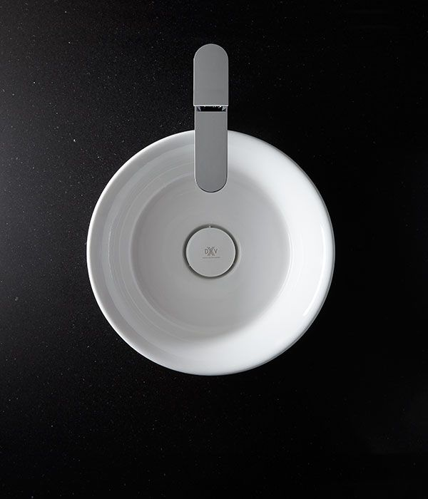 Lyndon Vessel Faucet from DXV