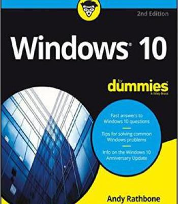 Windows 10 For Dummies 2nd Edition PDF Software Pinterest - free spreadsheet application for windows 10